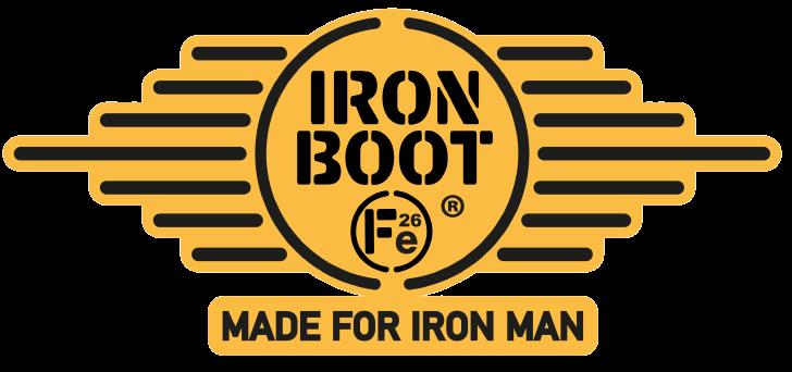 IRON BOOT LLC